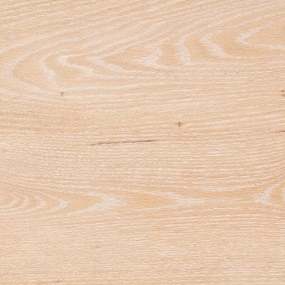 Hand Brushed – Soft White Hardwax Oil - Red Oak