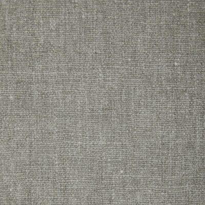 Belgian Linen: Grey