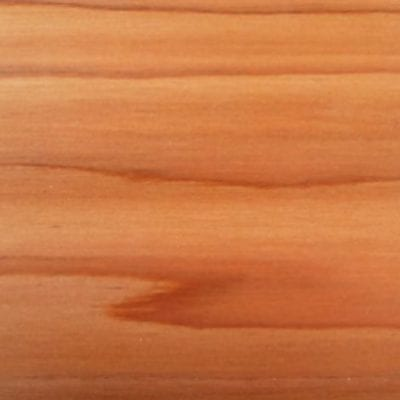Clear Varnish - Cedar