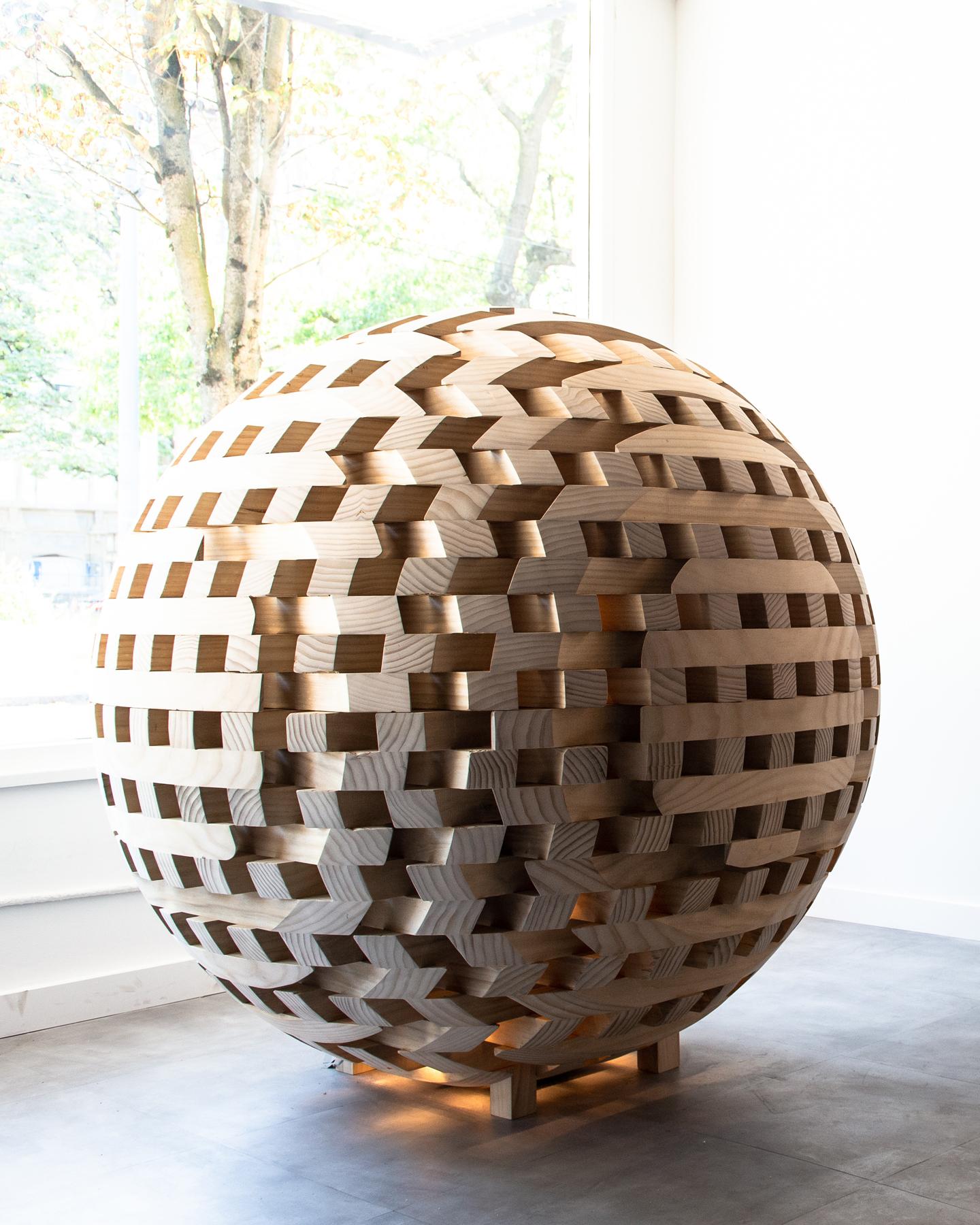 Radiant Sphere